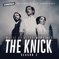The Knick (Season 2)