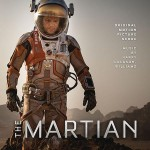 Martian (The) (Harry Gregson-Williams) UnderScorama : Octobre 2015