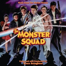 Monster Squad (The) (Bruce Broughton) UnderScorama : Novembre 2015