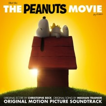 Peanuts Movie (The) (Christophe Beck) UnderScorama : Novembre 2015