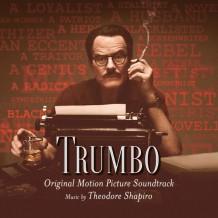 Trumbo (Theodore Shapiro) UnderScorama : Octobre 2015