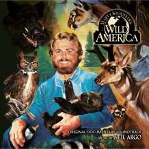 Wild America (Neil Argo) UnderScorama : Octobre 2015