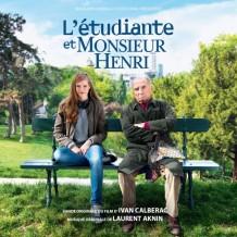 Étudiante et Monsieur Henri (L') (Laurent Aknin) UnderScorama : Novembre 2015