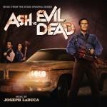 Ash vs. Evil Dead (Season 1) (Joseph LoDuca) UnderScorama : Janvier 2016