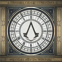 Assassin's Creed: Syndicate (Austin Wintory) UnderScorama : Novembre 2015