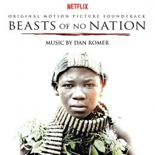 Beasts Of No Nation (Dan Romer) UnderScorama : Novembre 2015