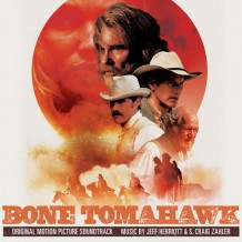 Bone Tomahawk (Jeff Herriott & S. Craig Zahler) UnderScorama : Novembre 2015