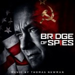 Bridge Of Spies (Thomas Newman) UnderScorama : Novembre 2015