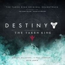 Destiny: The Taken King (Michael Salvatori, C. Paul Johnson…) UnderScorama : Novembre 2015