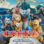 Gamba (Benjamin Wallfisch) UnderScorama : Novembre 2015