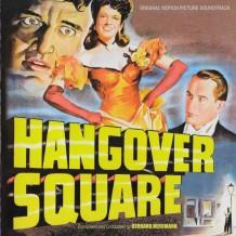 Hangover Square / 5 Fingers (Bernard Herrmann) UnderScorama : Novembre 2015