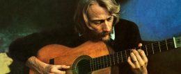 Hommage à François de Roubaix Le compositeur français disparaissait il y a tout juste 40 ans