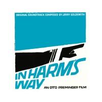 In Harm's Way (Jerry Goldsmith) UnderScorama : Novembre 2015