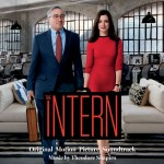 Intern (The) (Theodore Shapiro) UnderScorama : Novembre 2015