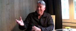 Entretien avec Alan Silvestri Conversation de haute voltige sur le fil du temps