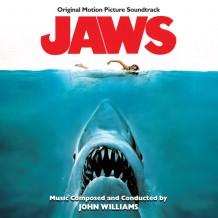 Jaws (John Williams) UnderScorama : Décembre 2015