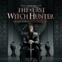 Last Witch Hunter (The) (Steve Jablonsky) UnderScorama : Novembre 2015