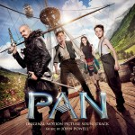 Pan (John Powell) UnderScorama : Novembre 2015