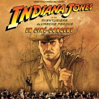 Raiders Of The Lost Ark Cine-Concert