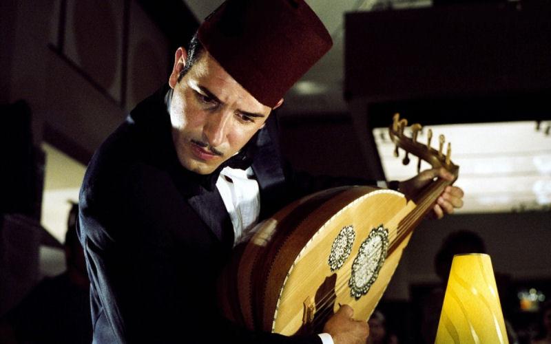 Jean Dujardin dans OSS 117 : le Caire, Nid d'Espions