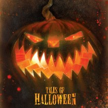 Tales Of Halloween (Lalo Schifrin, Christian Henson…) UnderScorama : Novembre 2015