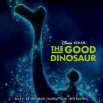 Good Dinosaur (The) (Mychael Danna & Jeff Danna) UnderScorama : Décembre 2015