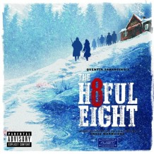 Hateful Eight (The) (Ennio Morricone) UnderScorama : Janvier 2016