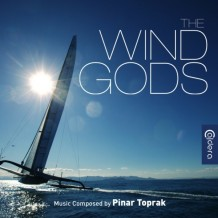 Wind Gods (The) (Pinar Toprak) UnderScorama : Janvier 2016