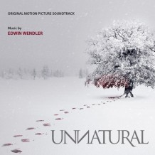 Unnatural (Edwin Wendler) UnderScorama : Novembre 2015
