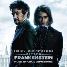 Victor Frankenstein (Craig Armstrong) UnderScorama : Décembre 2015