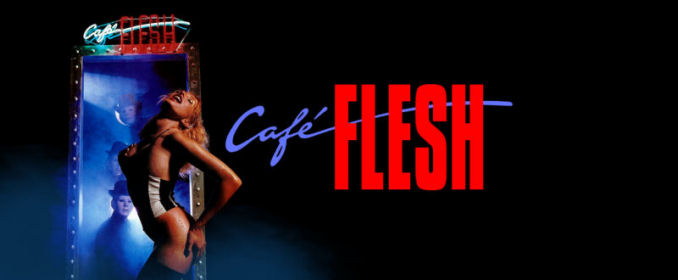Café Flesh (Mitchell Froom) La barrière de chair