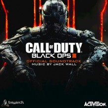 Call Of Duty: Black Ops III (Jack Wall) UnderScorama : Décembre 2015