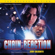 Chain Reaction (Jerry Goldsmith) UnderScorama : Décembre 2015