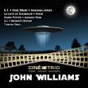 Le Ciné-Trio rend hommage à John Williams Un nouveau concert à l'occasion de la sortie du 7ème épisode de la saga Star Wars