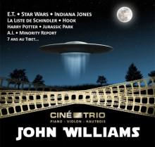 Le Ciné-Trio rend hommage à John Williams