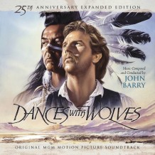 Dances With Wolves (John Barry) UnderScorama : Janvier 2016