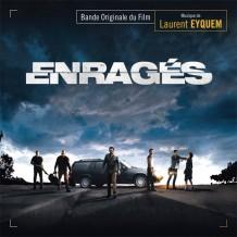 Enragés (Laurent Eyquem) UnderScorama : Janvier 2016