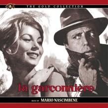 Garçonnière (La) (Mario Nascimbene) UnderScorama : Décembre 2015