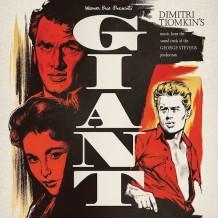 Giant (Dimitri Tiomkin) UnderScorama : Janvier 2016