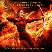 Hunger Games: Mockingjay – Part 2 (The) (James Newton Howard) UnderScorama : Décembre 2015