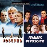 Josepha / Femmes de Personne (Georges Delerue) UnderScorama : Décembre 2015
