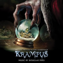 Krampus (Douglas Pipes) UnderScorama : Janvier 2016