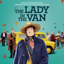 Lady In The Van (The) (George Fenton) UnderScorama : Décembre 2015