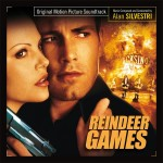 Reindeer Games (Alan Silvestri) UnderScorama : Janvier 2016
