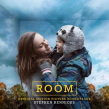 Room (Stephen Rennicks) UnderScorama : Décembre 2015