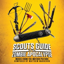 Scouts Guide To The Zombie Apocalypse (Matthew Margeson) UnderScorama : Décembre 2015