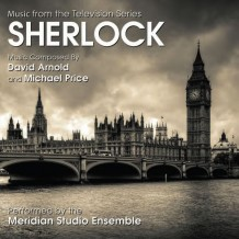 Sherlock (David Arnold & Michael Price) UnderScorama : Décembre 2015