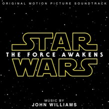 Star Wars: The Force Awakens (John Williams) UnderScorama : Décembre 2015