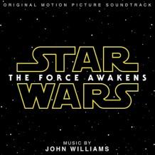 Star Wars: The Force Awakens (John Williams) UnderScorama : Décembre 2015