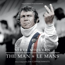 Steve McQueen: The Man & Le Mans (Jim Copperthwaite) UnderScorama : Décembre 2015
